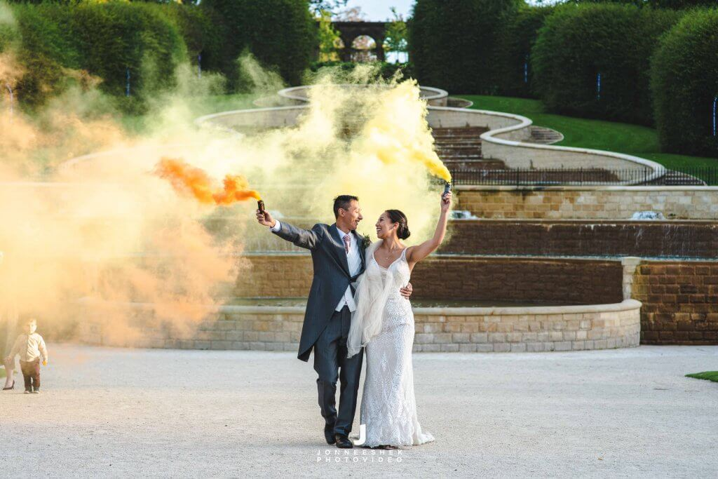 David victoria Alnwick gardens jonnee shek weddings compressed 1 3